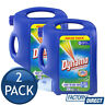 2 x DYNAMO LAUNDRY LIQUID EUCALYPTUS FRONT & TOP LOADER WITH EASY TO USE TAP 4L