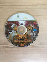 Kingdom Under Fire Circle of Doom for Xbox 360 *Disc Only*