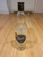 Sailor Jerry Rum Bottle 70cl Empty Upcycle