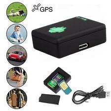Useful Mini A8 Realtime Global Locator Vehicle Car GSM/GPRS/GPS Tracker Device