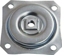 Leg Mounting Plate,No 2751,  Waddell Manufacturing