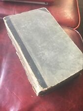 History Topography And Directory Of Northamptonshire 1874 First Edition