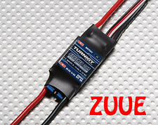 TURNIGY 20A AMP BRUSHED ESC ELECTRONIC SPEED CONTROLLER