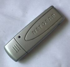 NETGEAR WG111v2 Wireless-G USB 2.0 Adapter Wireless wifi Network Dongle