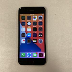 Apple iPhone 6S - 16GB - Gray (Unlocked) (Read Description) ED1196