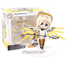 OVERWATCH - FIGURA MERCY / I'LL BE WATCHING OVER YOU / MERCY FIGURE 12cm