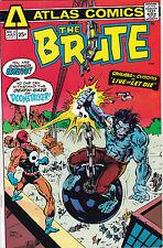 THE BRUTE #3 VF/NM (1975-ATLAS)