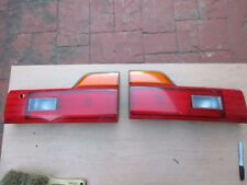 Nissan Stagea Tail light set, pair of inners and R/H outer 1996 - 2001 WC34