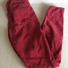 Hudson Womens Pants Size 27 Nico Midrise Super Skinny