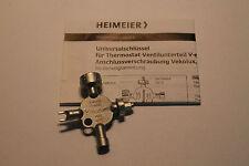 Universalschlüssel für Heimeier-Ventile Ref.-Nr.: 0530-01.433