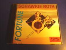 Schawkie Roth  Fortune / Susan Muscarella Bill Douglas George Marsh  RAR!
