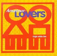 Ameteur Lovers-Virgin White Lies  CD NEW