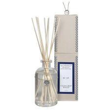 2 Votivo Clean Crisp White #19 Aromatic Reed Diffusers With Free Shipping