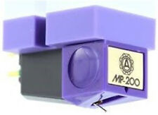 Nagaoka MP-200 Moving Magnet Cartridge MM Stereo Phono Turntable Record Stylus