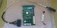 Dell PowerEdge R200 R300 SAS6/IR 6iR tarjeta controladora RAID SATA JW063 RU422 NN113