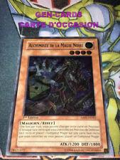 OCCASION Carte Yu Gi Oh ALCHIMISTE DE LA MAGIE NOIRE ABPF-FR082 ULTIMATE 1ère éd