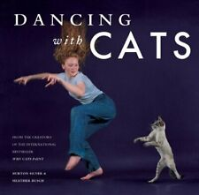 Dancing with Cats by Burton Silver 1452128332 FREE Shipping