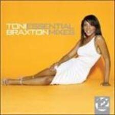 Essential Mixes - Toni Braxton (2010, CD NEU)