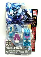 Transformers Generations Power of the Primes  Prime Master Alchemist Prime *Read
