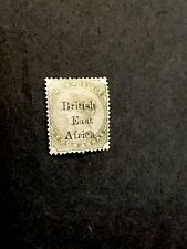 British East Africa BEA 1895 SG 55 Scott 63 Mint Hinged