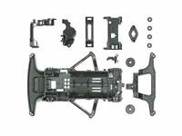 Tamiya 95239 Mini 4WD Carbon Reinforced Super FM Chassis Set