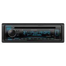 Kenwood KDC-BT32 Single DIN Car Stereo FM/MP3/CD Bluetooth Receiver