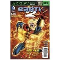 Earth 2 #9 in Near Mint + condition. DC comics [*pe]