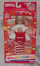 NEW Rare 2003 TAKARA LICCA BLYTHE Doll SWEET SHOP IDOL CAFE Fashion Set Outfit