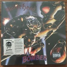 Motorhead - Bomber LP Box Set [Vinyl New] 40th Ann Deluxe Edition Live w/ Book
