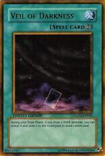 Yu-Gi-Oh Yugioh Veil of Darkness GLD2-EN043 Gold Rare Mint!