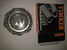 LM67010BCE / LM67048 Cup & Cone TIMKEN PREMIUM TAPERED ROLLER BEARING SET 27