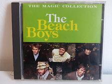 CD ALBUM BEACH BOYS The magic collection MEC 949018
