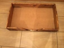 Refurbished Antique Victorian Dog Bed. Superb Condition. New Base. Collect only