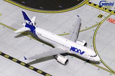 GEMINI JETS JOON AIRBUS A320-200 1:400 DIE-CAST MODEL GJJON1764 PRE-ORDER