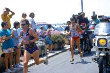 I Love the 80's Triathlon Dvd - Nice France Ironman World Championships 3 Dvd's