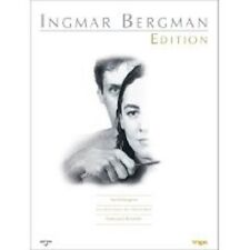 INGMAR BERGMANN COLLECTION 5 DVD BOX NEU