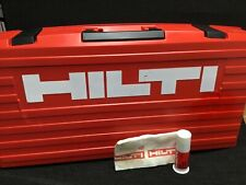 Hilti Te 905 Avr Case (Only Case), Preowned, Free Hilti Grease, Fast Ship