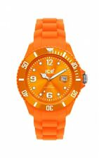 Ice-Watch Uhr Sili orange unisex SI.OE.U.S.09