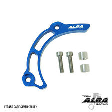 Suzuki LTR 450 LTR450   Case Saver   Team Alba Racing     blue  195 T6 L