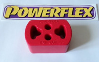 Powerflex Exhaust Mount EXH001 68mm x 44mm for Ford Escort Cosworth RS Fiesta