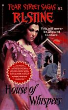 House of Whispers (Fear Street Sagas #2)