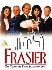 Frasier: Complete Series 1 [DVD] [2003] By Kelsey Grammer,Jane Leeves,Cindy Wic