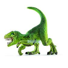 Schleich Dinosaurs Velociraptor Mini Collectable Figurine Educational Toy