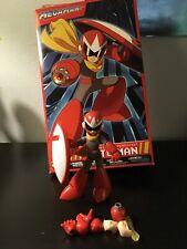 Kotobukiya Assembled Kit Action Figure - Proto Man - 1/10 Articulated Model Mega