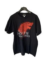 Game Of Thrones Elbenwald Shirt Gr. XXL Stark
