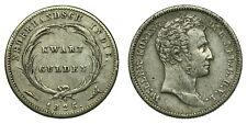 Netherlands Indies - 1/4 Gulden 1826 - Willem I