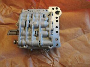 1957 Studebaker, Packard transmission valve body
