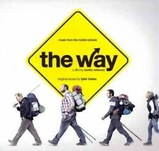 Music From The Motion Picture Way Audio CD