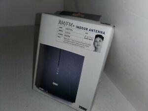 TERK Indoor AM & FM Radio Stereo Digital Receiver Antenna  W11
