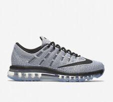 Wmns Nike Air Max 2016 UK 5.5 EUR 39 White Black New 806772 101